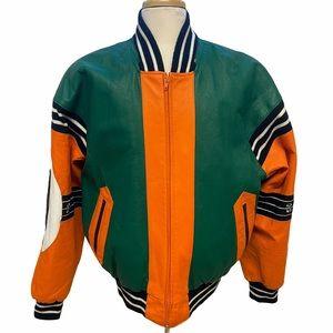 Michael Hoban Vintage Wheremi 1991 Football Themed